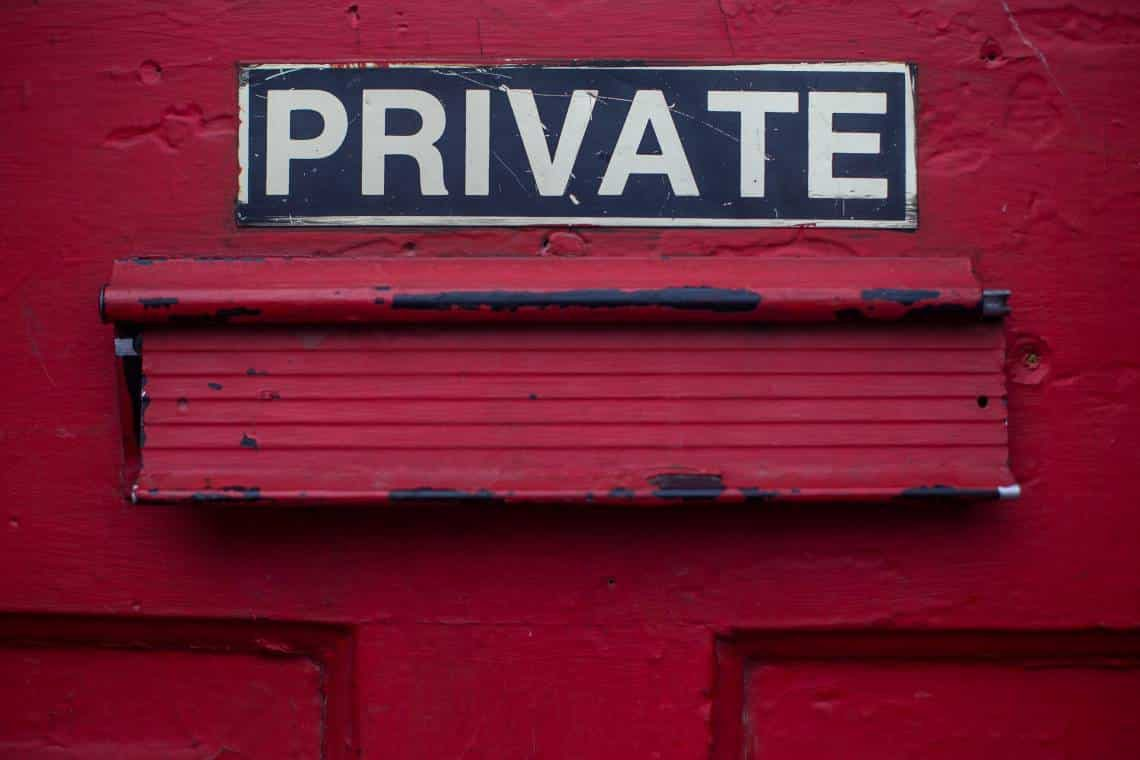 onechurch basingstoke privacy policy
