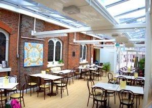 News from Community Cafe Basingstoke
