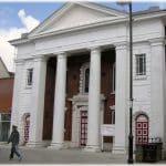 United Reformed Church Basingstoke
