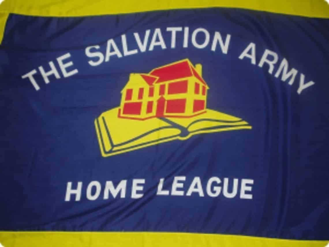 salvation army home league basingstoke