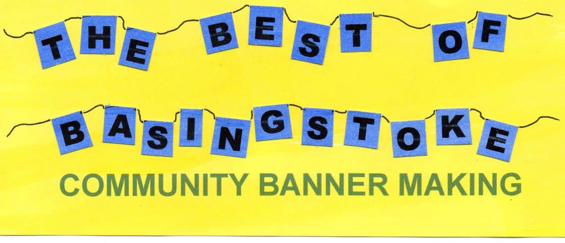 best of basingstoke banner making