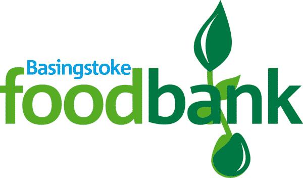 Basingstoke Foodbank urgently needs a facility.