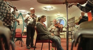 epiphany music ensemble basingstoke