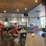 Youth Lunch Bar