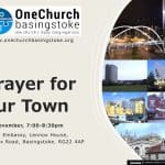 Prayer for our Town