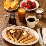 Youth Leader's Breakfast